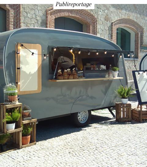 ELLE Party: la street food qui donne envie