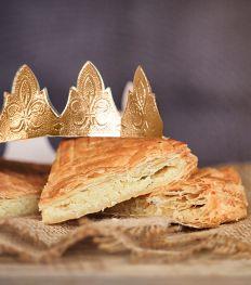 Galette des rois : où acheter les meilleurs gâteaux ?