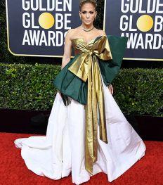 Golden Globes : quels sont les plus beaux looks ?