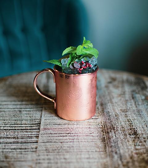Cocktail - greenlab