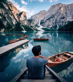 Quels sont les lieux les plus instagramables en Europe?