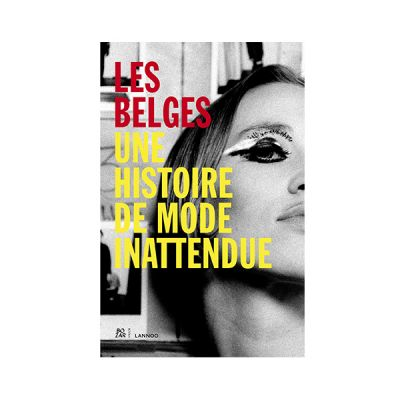 livre mode belge