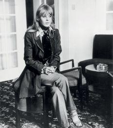 Portrait : qui est Marianne Faithfull, icône des sixties ?