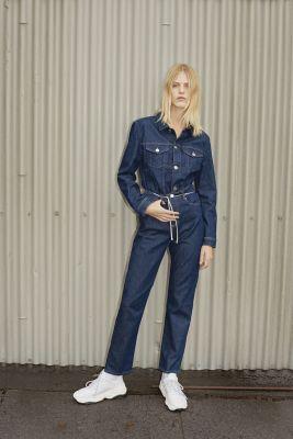 Samsoe & Samsoe combinaison jeans