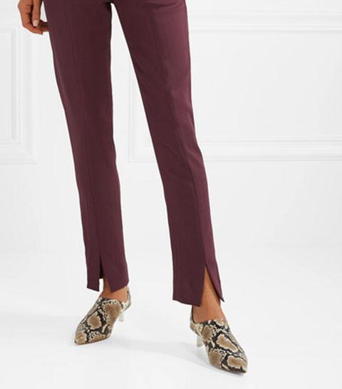 Micro-tendance: où trouver un pantalon fendu ?