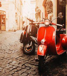 7 activités insolites à faire à Rome
