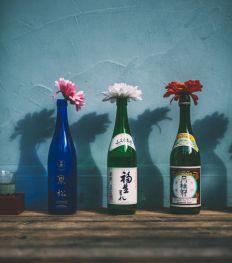 Sex & Saké: la soirée hot et insolite pour la Saint-Valentin