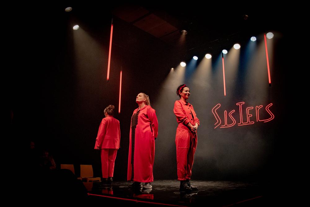 théâtre 3 femmes