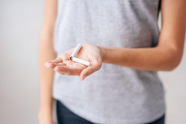 On a testé : l'hypnose pour arrêter de fumer - 3