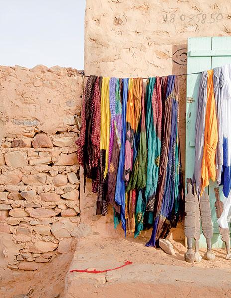 Découverte du désert de l'Adrar : le voyage d'une vie - 3