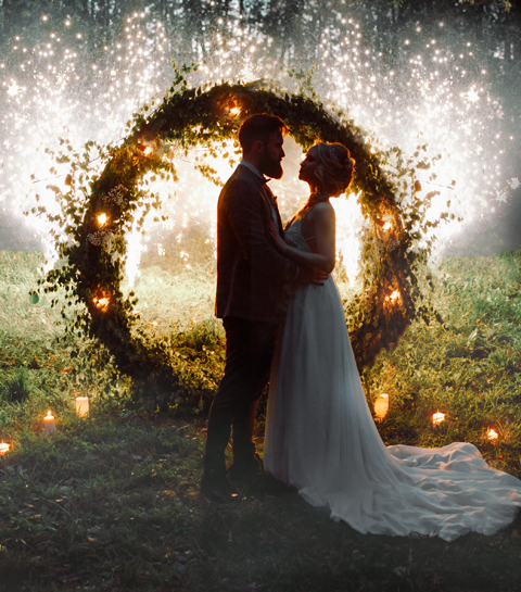 Mariage : quelles seront les tendances déco en 2019 ?