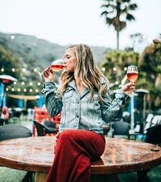 Voici comment réagit votre corps quand vous stoppez l'alcool