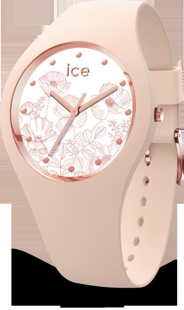 016670-ICE-flower-spring-nude-M
