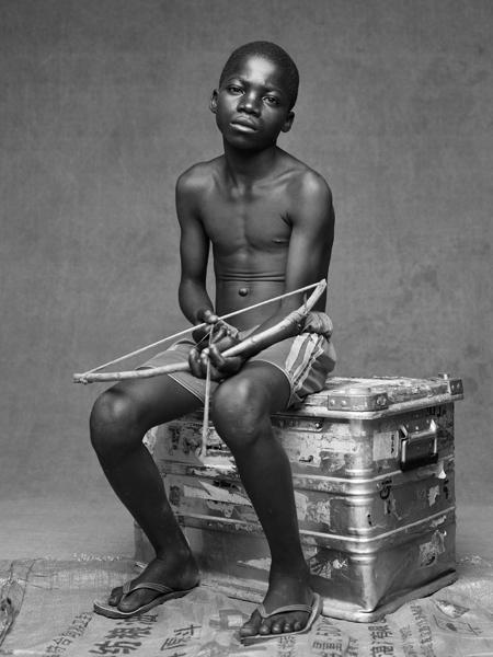 Congo Tales : le livre de contes, témoignage - 15