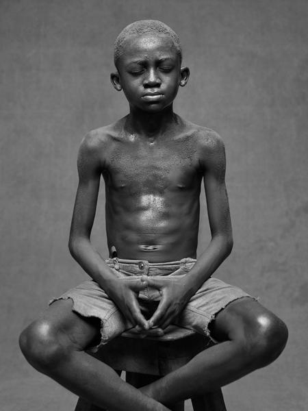 Congo Tales : le livre de contes, témoignage - 11