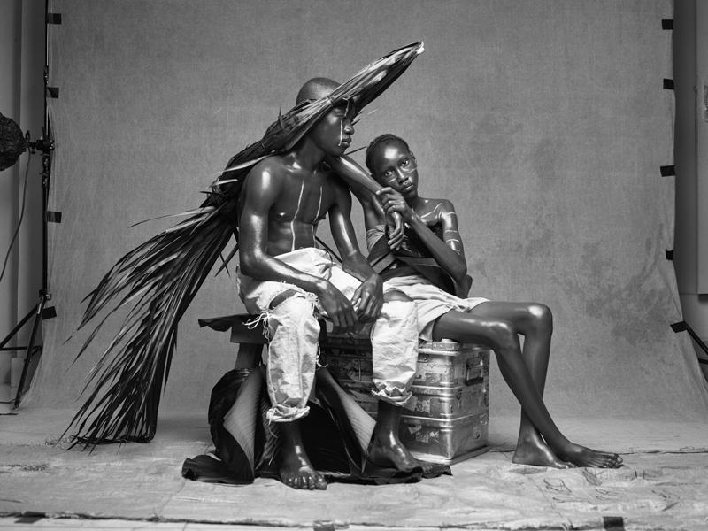 Congo Tales : le livre de contes, témoignage - 9