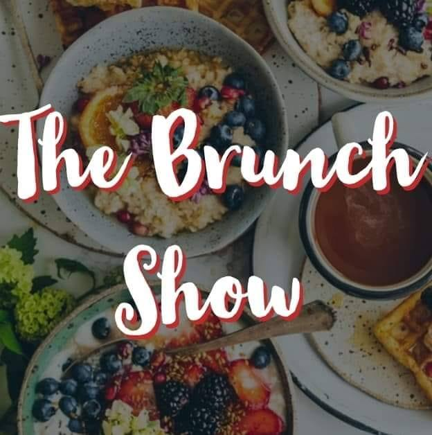 affiche the brunch show
