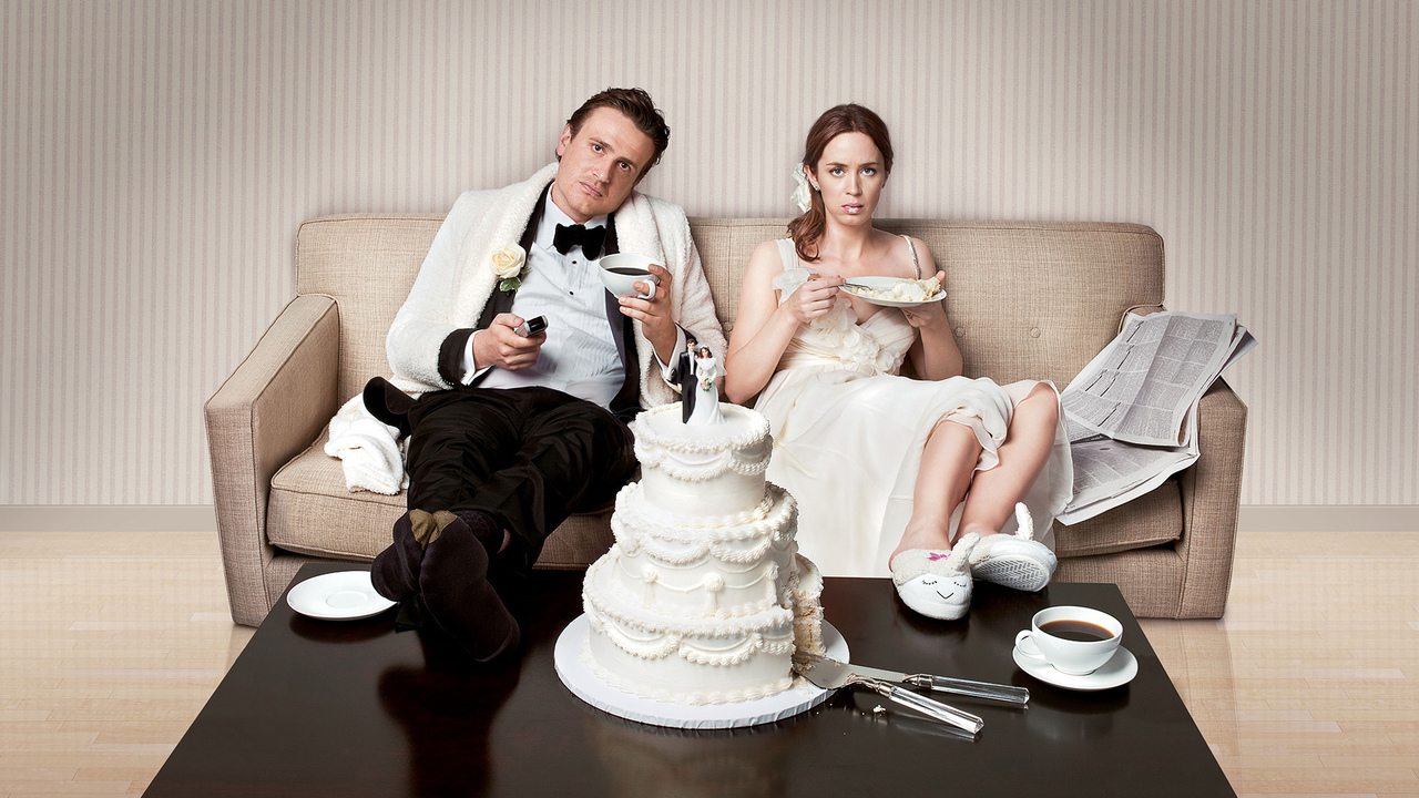 couple gâteau mariage