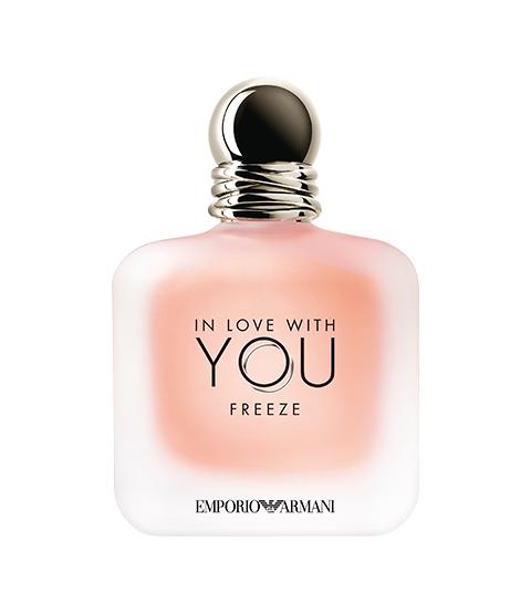 parfums romantiques emporio armani