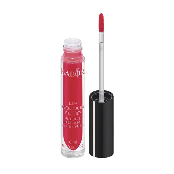 tendances beauté rouge à lèvres babor