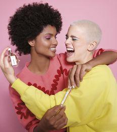B.A.E.: Hema lance une nouvelle ligne de make-up fun et 100% vegan