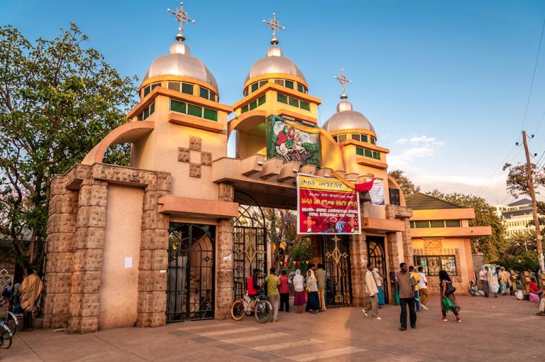 10 city-trips en Afrique auxquels vous n'aviez pas pensé - 8