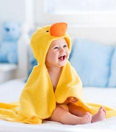 6 marques coup de coeur pour prendre soin de bébé