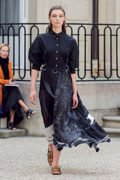 robe cédric Charlier