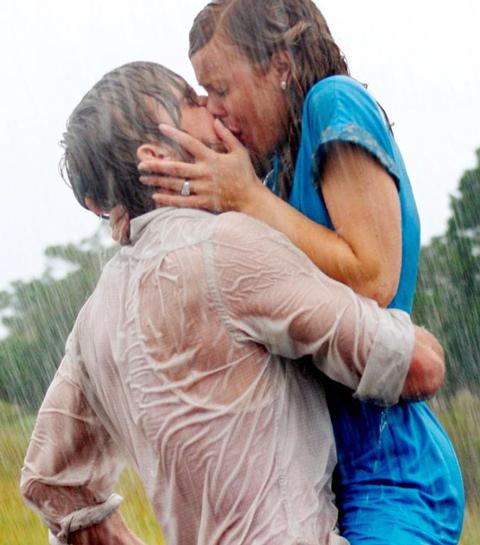 Netflix: les codes secrets pour accéder aux meilleurs films romantiques