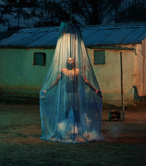 Congo Tales : le livre de contes, témoignage