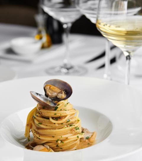 Da Mimmo: le resto qui nous fait redécouvrir la cuisine italienne