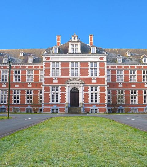 Une École Française Internationale ouvre ses portes à Bruxelles