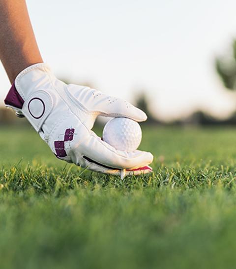 Inscrivez-vous à la ELLE Golf Cup du 1er avril au Golf de L'Empereur