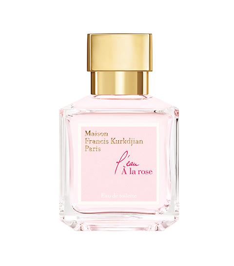 parfums romantiques francis kurkdjian