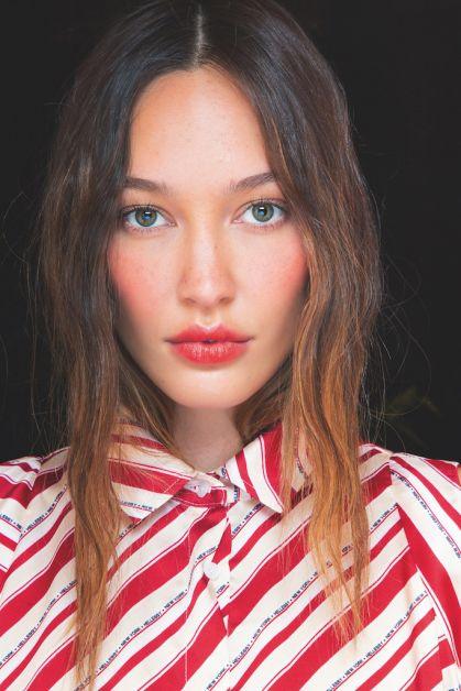 tendance beauté maquillage