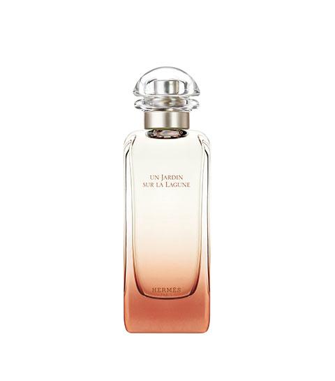 Hermès lance un nouveau parfum inspiré par le jardin d'Eden