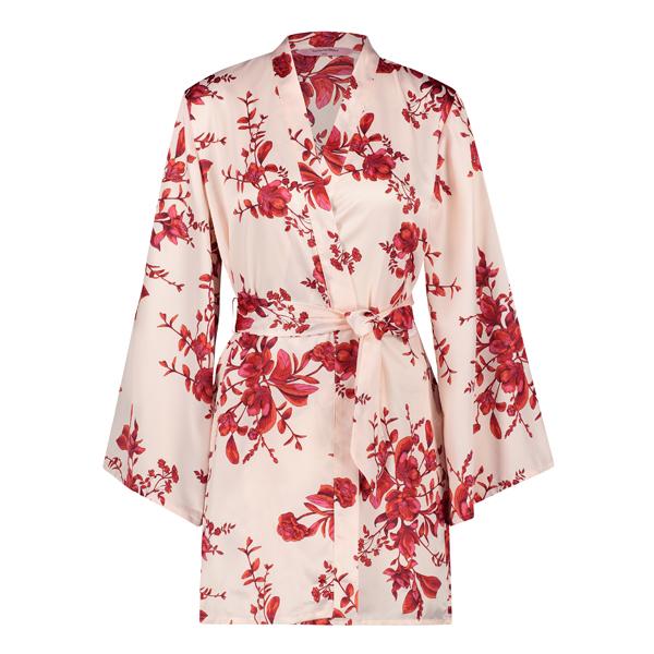 saint-valentin kimono hunkemoller