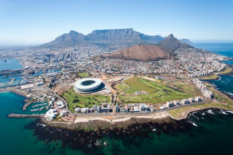 10 city-trips en Afrique auxquels vous n'aviez pas pensé - 1