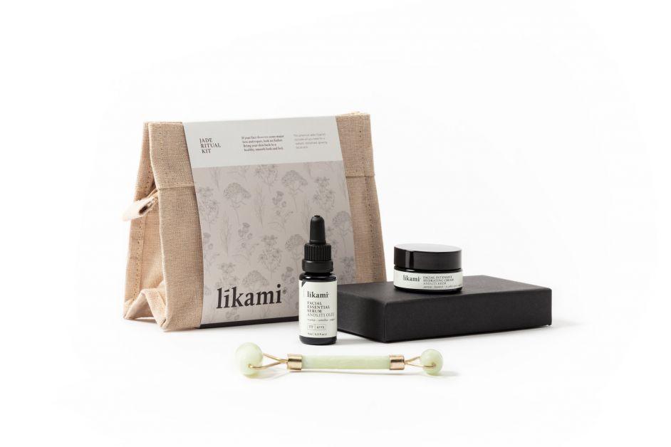 Likami – Jade Ritual Kit
