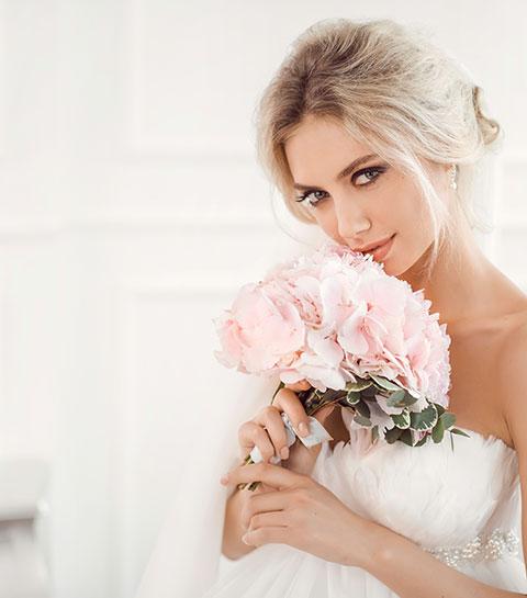 Comment réussir son maquillage de mariage ?
