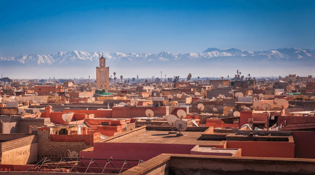 10 city-trips en Afrique auxquels vous n'aviez pas pensé - 7