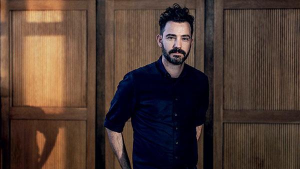 Matthew Wood directeur creatif de Gant