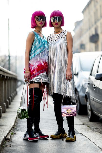 Comment s'habiller pour la fashion week de Milan ? - 43