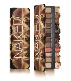 Urban Decay lance une nouvelle palette Naked