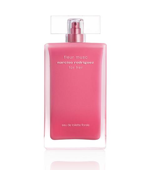 parfums romantiques narciso rodriguez
