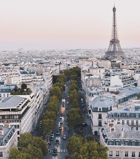 6 activités exceptionnelles à faire une fois dans sa vie à Paris