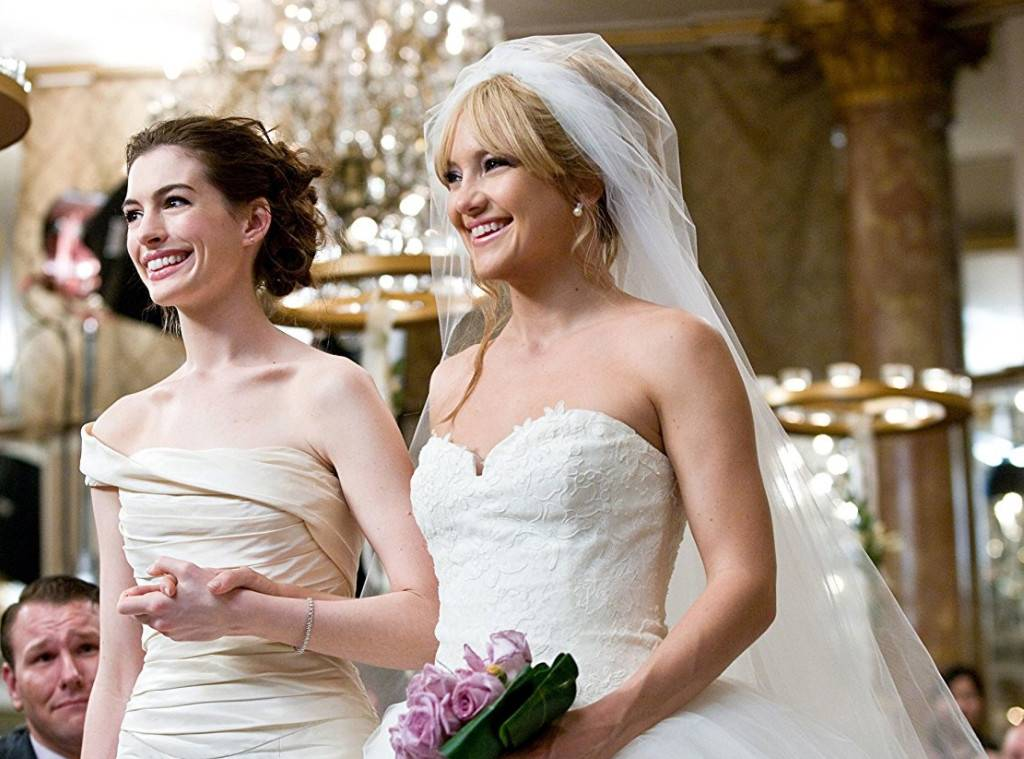filles robes de mariée