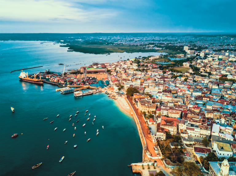 10 city-trips en Afrique auxquels vous n'aviez pas pensé - 5