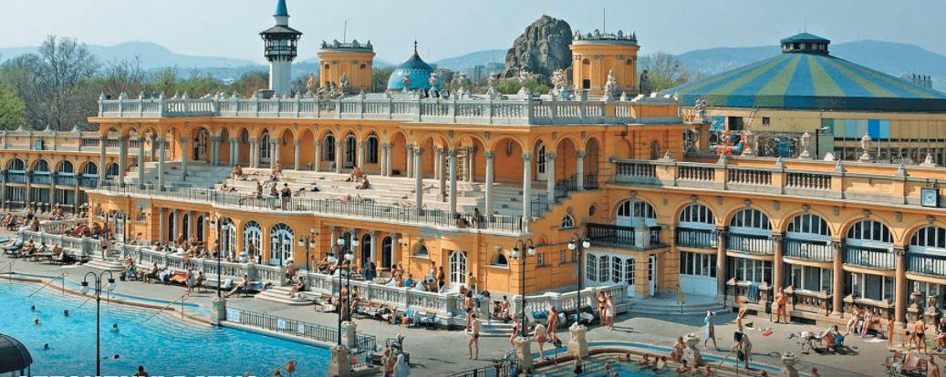 Quelles sont les piscines d'hiver les plus cool au monde ? - 3