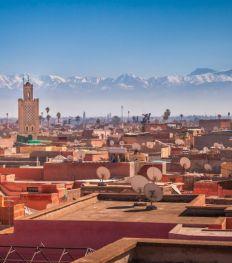 10 city-trips en Afrique auxquels vous n'aviez pas pensé